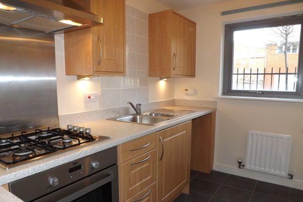 Thumbnail Property to rent in Mildren Way, Devonport, Plymouth