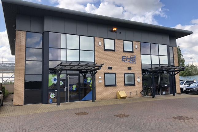 Thumbnail Office for sale in Halifax Court, Unit 1, Cross Lane, Newark, Nottinghamshire