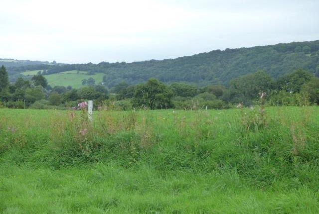 Thumbnail Land for sale in Heol Y Dderwen, Llandysul
