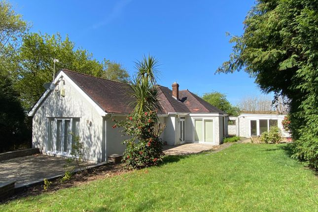 Thumbnail Bungalow to rent in West Winds Close, Waunarlwydd, Swansea