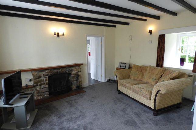 Second Lounge of Dinas Cross, Newport SA42