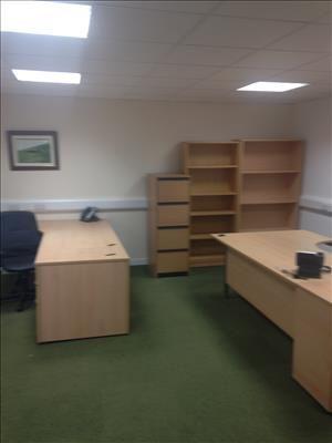 Thumbnail Office to let in Office 1 30B, Vanguard Way, Battlefield Enterprise Park, Shrewsbury, Shropshire