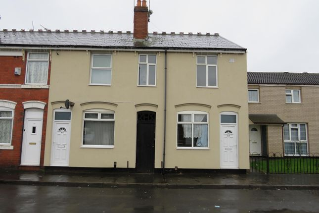 3 bed property to rent in Cook Street, Darlaston, Wednesbury