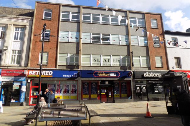Office to let in Oxford Street, Bolton