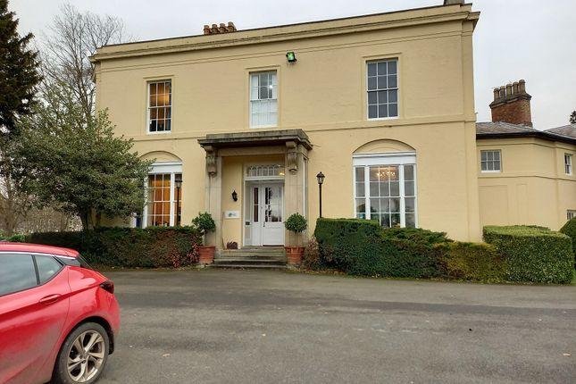 Thumbnail Office to let in Ornhams Hall Park, Boroughbridge