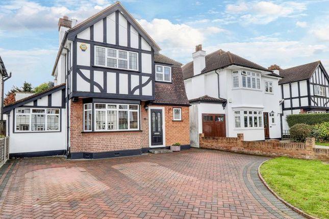 Thumbnail Detached house for sale in Tudor Way, Uxbridge