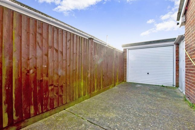 Garage of Williamson Road, Lydd On Sea, Kent TN29