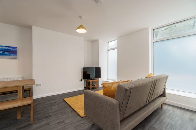 Thumbnail Room to rent in Albert Road, Stoke, Plymouth