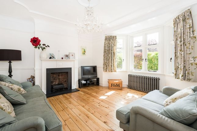 Thumbnail Property to rent in St. Paul's Road, Richmond