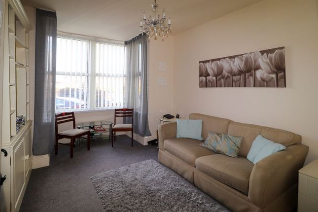 Lounge of Newton Drive, Blackpool FY3