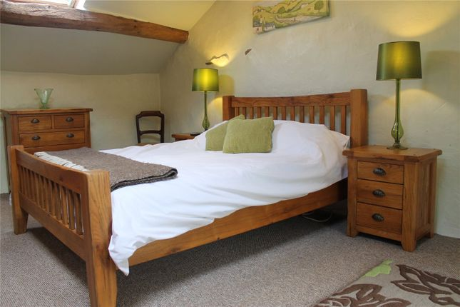 Cottage Bedroom of Howbarrow Farm, Cartmel, Grange-Over-Sands, Cumbria LA11