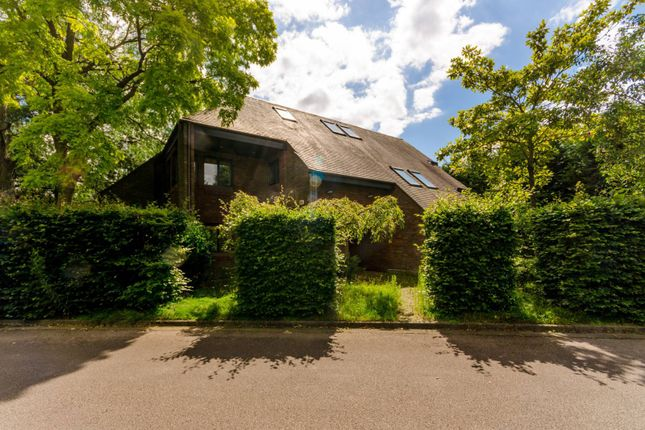Thumbnail Detached house for sale in Parklands Close, East Sheen