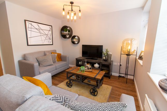 3 bedroom flat for sale in Beaconsfield Road, St. George, Bristol