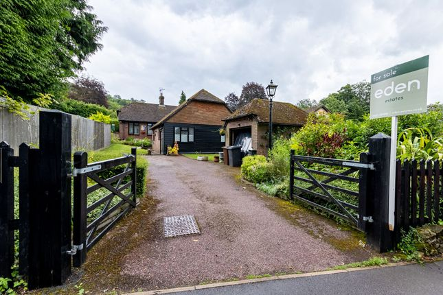 Thumbnail Bungalow for sale in Old London Road, Wrotham