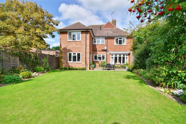 5 bed detached house for sale in East Grinstead, West Sussex