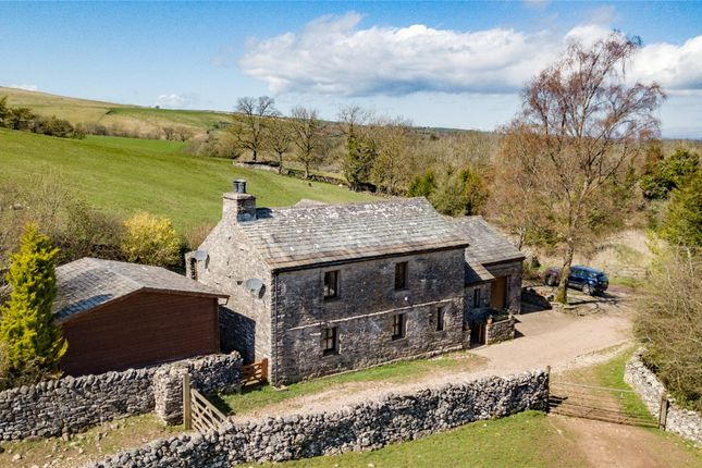 Thumbnail Detached house for sale in Beckwood, Smardale, Kirkby Stephen, Cumbria