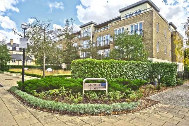 Picture No. 11 of Whitcome Mews, Kew, Surrey TW9