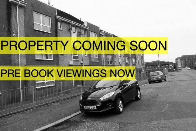 Thumbnail Flat to rent in Elvan Street, Glasgow
