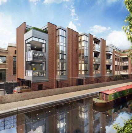 Thumbnail Flat for sale in Water Street, Birmingham
