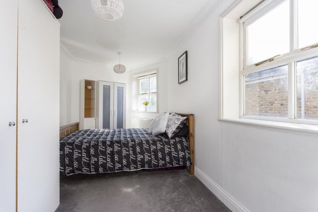 Bedroom 2 of Clarence Way, London NW1