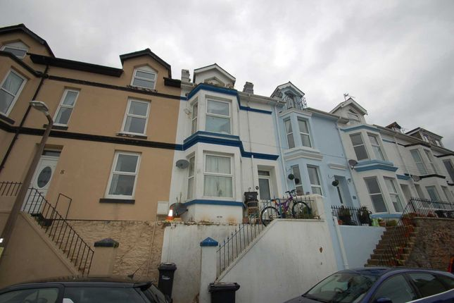 Thumbnail Terraced house for sale in Prospect Steps, South Furzeham Road, Brixham