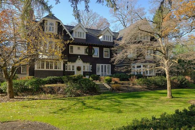 Thumbnail Property for sale in 8 Woodland Avenue Bronxville, Bronxville, New York, 10708, United States Of America