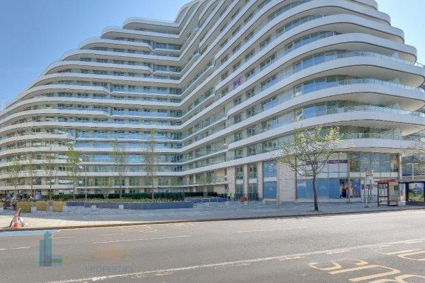 Thumbnail Flat for sale in Sophora House, Queenstown Road, Battersea