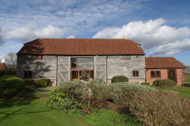 Thumbnail Barn conversion to rent in East Hoathly, Lewes