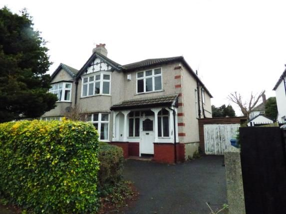 Thumbnail Property for sale in Lynnbank Road, Liverpool, Merseyside