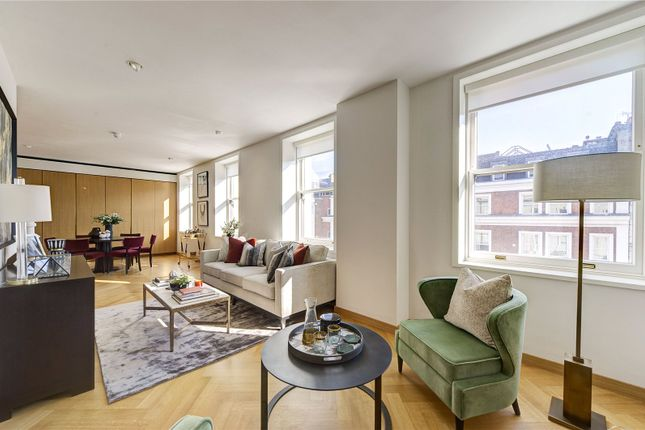 Thumbnail Flat for sale in De Vere Gradens, Kensington, London