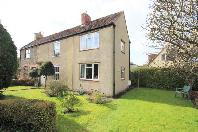 Thumbnail Semi-detached house for sale in Wesley Lane, Warmley, Bristol