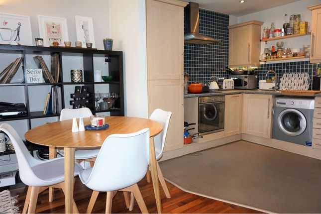 Kitchen/Diner of 2 Stowell Street, Liverpool L7