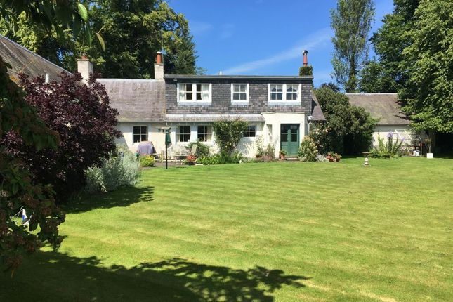 Thumbnail Cottage to rent in Woodside Lodge, Woodside Lodge, Tranent