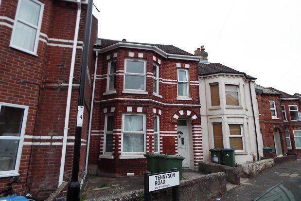Tennyson Road, Southampton SO17