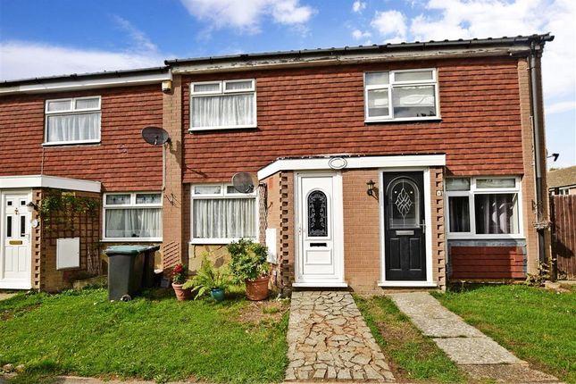 2 bed terraced house for sale in Highview, Vigo Village, Kent DA13