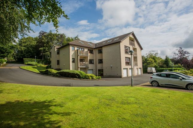 Thumbnail Flat for sale in Flat 6 Springfields 14, South Avenue, Paisley