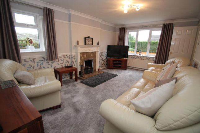 Thumbnail Detached house for sale in Park Hill, Bradley, Huddersfield, West Yorkshire