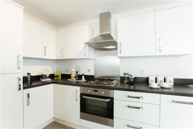 Thumbnail Flat for sale in Greenhill Gardens, Haywards Heath, West Sussex