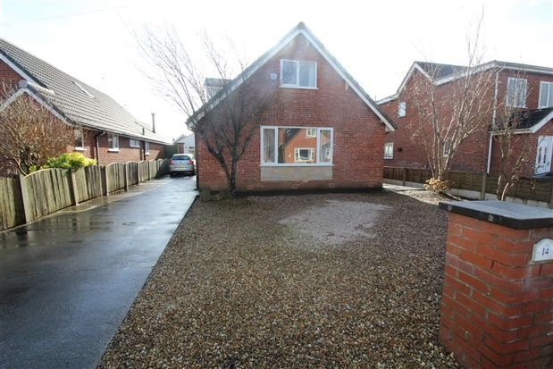 Thumbnail Property for sale in Mill View, Preston