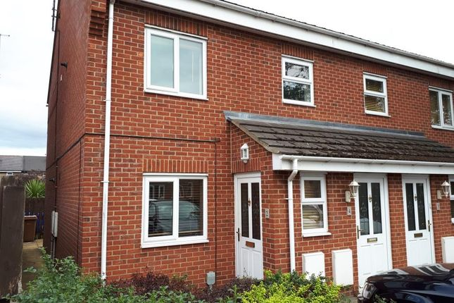 Thumbnail Flat to rent in Nicholson Court, Beverley