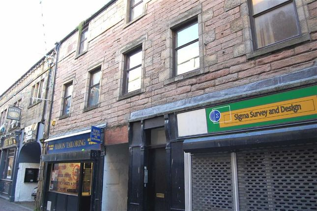 Thumbnail Flat for sale in Baron Taylor Street, Inverness