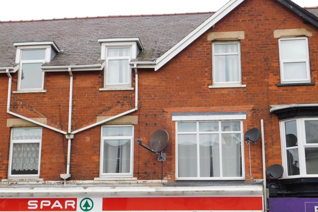 Thumbnail Flat for sale in Drummond Road, Skegness, Lincs