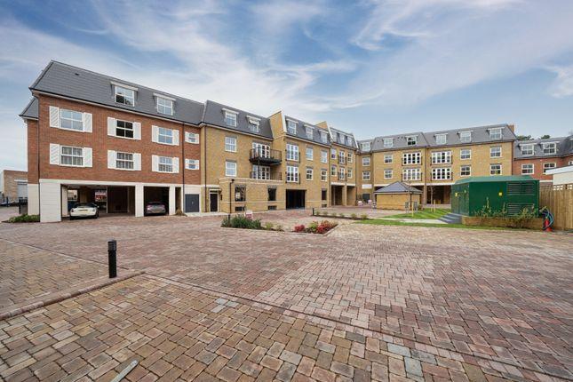 1 bed flat for sale in Elmwood Gate, Oldfield Road, Maidenhead SL6