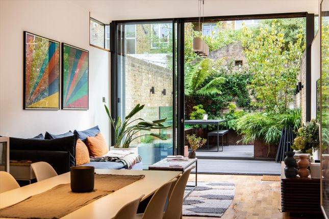 3 bed detached house for sale in Cruikshank Street, London WC1X