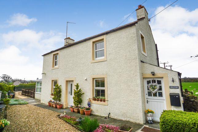 Thumbnail Detached house for sale in Burrells, Appleby-In-Westmorland
