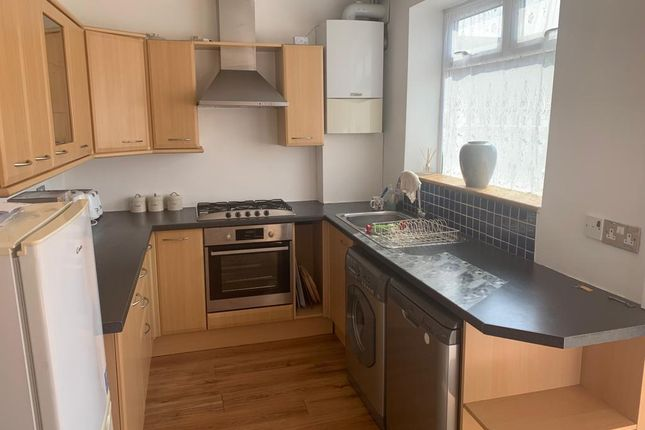 Kitchen of Rossington Avenue, Borehamwood WD6