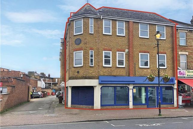 Thumbnail Office for sale in Copperfield House, 192 Maple Road, Penge, London