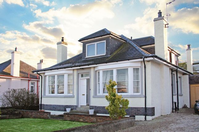 Thumbnail Detached bungalow for sale in 'lanwyn', 19 St Baldreds Road, North Berwick