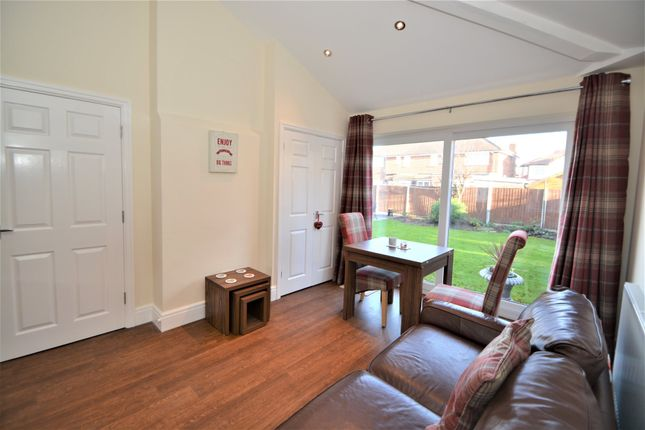 Family Room of Norcott Avenue, Stockton Heath, Warrington WA4