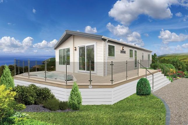 2 bed mobile/park home for sale in Ocean Edge Holiday Park, Moneyclose Lane, Heysham, Morecambe, Lancashire